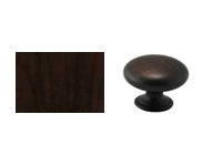 Dark Oil Rubbed Bronze