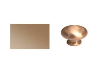 Light Bronze Finish